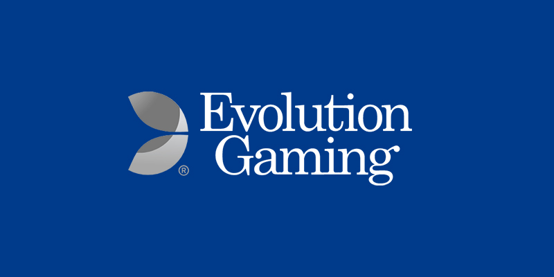 EvolutionGaming-Logo