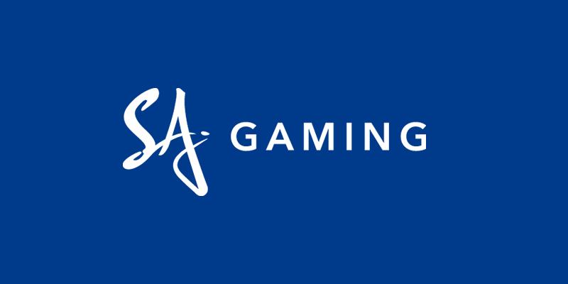 SAGaming-Logo
