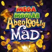 Absolootly Mad™: Mega Moolah